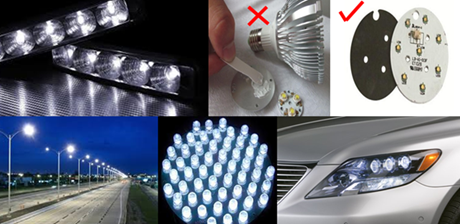 Better LED Manufacture